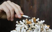 Ngành thuốc lá Mỹ vẫn bỏ túi tiền tỉ dù doanh số giảm