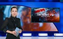 Tin nóng 24h: Hải sản chết trên biển Kiên Giang tiếp tục lan rộng