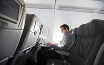 Châu Âu phản ứng mạnh với ý định cấm laptop trên máy bay của Mỹ
