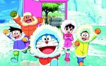 Phiên bản điện ảnh 37 về Doraemon: chuyến thám hiểm Nam Cực