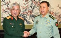 Việt -Trung chuẩn bị giao lưu cấp cao biên giới lần 4