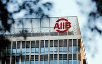 Ngân hàng do Trung Quốc hậu thuẫn kết nạp 7 thành viên mới