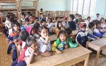 Hỗ trợ học tập cho học sinh sinh viên dân tộc thiểu số rất ít người