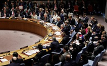 Triều Tiên sẵn sàng đối thoại với Mỹ, kêu gọi bỏ cấm vận