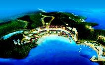 Quần đảo Cát Bà trước sức ép 'siêu dự án'