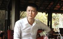 Đạo diễn Lê Hoànglàm phim về nạn ấu dâm