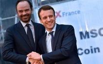 Thủ tướng mới của Pháp cũng trẻ như tổng thống