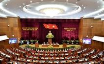 Nghe thông báo nhanh kết quả hội nghị trung ương 5