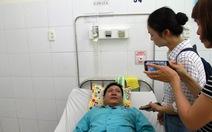 Đoàn cán bộ Vũng Tàu bị ngộ độc thực phẩm ở Đà Nẵng