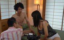 Nhật báo động nghệ sĩ bị lừa đóng phim khiêu dâm