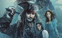 Đoàn phim Cướp biển vùng Caribbean gửi lờichào đến Việt Nam