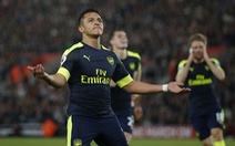 Sức ép đè nặng Arsenal