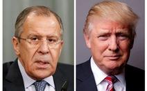 Tin mật ông Trump chia sẻ với Nga đến từ đâu?