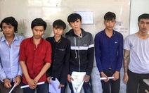 Bắt 6 bị can vụ 'huyết chiến' tại Trại Than ở Nha Trang