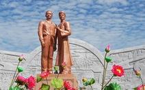Cuộc chia tay của Nguyễn Tất Thành và cha