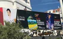Hình Lý Nhã Kỳ trên panel Cannes: Không công bố trước!