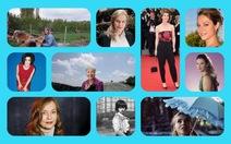 10 gương mặt diễn viên nữ từng đoạt giải Cannes khi còn rất trẻ