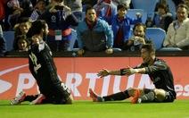 Ronaldo tỏa sáng, R.M còn cách ngôi vô địch một điểm