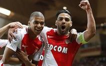 Monaco vô địch Pháp sau 17 năm