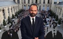 Nội các mới của Pháp sạch và tinh
