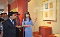 Chuyện chưa kể về những tặng phẩm của Chủ tịch Hồ Chí Minh
