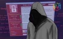 Công cụ giải cứu dữ liệu bị WannaCry chiếm giữ