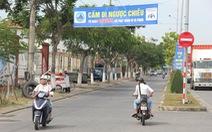 Lo tai nạn, Đà Nẵng chấp nhận gây khó cho dân