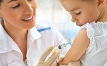 Lưu ý khi chuẩn bị tiêm chủng cho trẻ