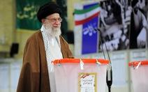 Những chuyện chưa kể về bầu cử tổng thống Iran