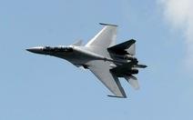 Máy bay Trung Quốc chặn máy bay Mỹ trên biển Hoa Đông