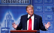 Ông Trump bác bỏ việc 'ép uổng' ông Comey