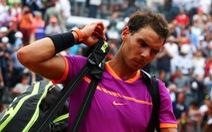 Dominic Thiem loại Nadal ở tứ kết Giải Rome Masters