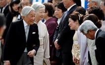 Nhật hoàng sẽ được thoái vị