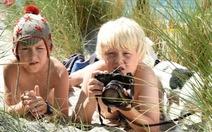 Chiếu 6 phim Đức 'đãi' thanh thiếu niên Việt Nam