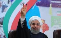 Tổng thống Iran tái đắc cử nhờ cải cách