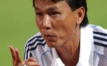 HLV Trần Công Minh trở lại với Đồng Tháp