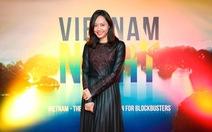 Cannes 2017 đã có một Vietnam Night đầy màu sắc