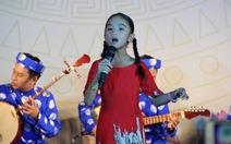 Hoa sen vàng 2017: tài tử đờn, tài tử ca trẻ hóa