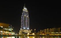 Nở rộ xu hướng đầu tư căn hộ dịch vụ ở Dubai