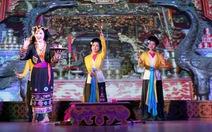 Nhà hát chèo mở chuỗi chương trình Hà Nội đêm thứ bảy