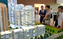 Dự án bất động sản tỉ USD ở Nam Sài Gòn