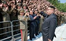 Triều Tiên khẳng định thử thành công tên lửa nhiên liệu rắn