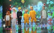 Trẻ tham gia gameshow, cha mẹ nên 'hiểu cho con'