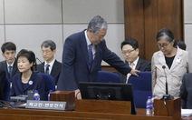 Luật sư bà Park: Thân chủ tôi đâu có xài tiền!