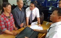 Hoãn phiên tòa vì bị cáo... không hiểu tiếng Việt