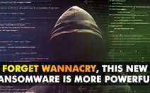 Điểm tin ngày 23-5:Phát hiện mã độc mới nguy hiểm hơn WannaCry