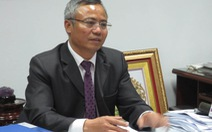 Cục trưởng Nguyễn Đăng Chương xin lỗi công luận