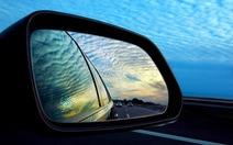 3 lưu ý cần biết về điểm mù khi lái xe