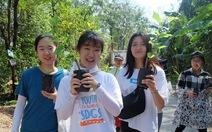 Trao đổi thanh niên châu Á - Thái Bình Dương 2017