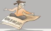 Kiểm tra quy trình bổ nhiệm con gái bí thư huyện
